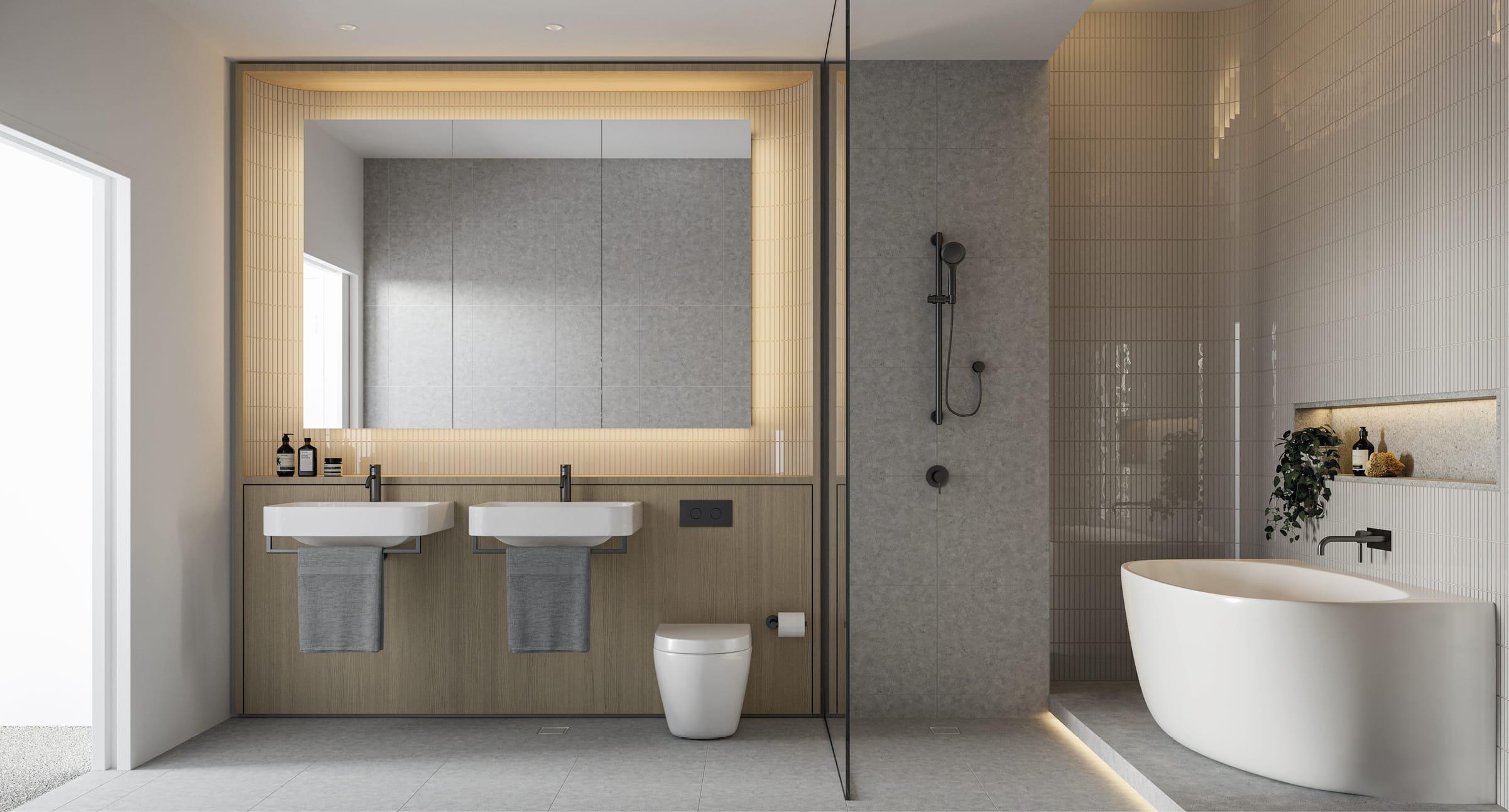 UpperHouse 04 Bath
